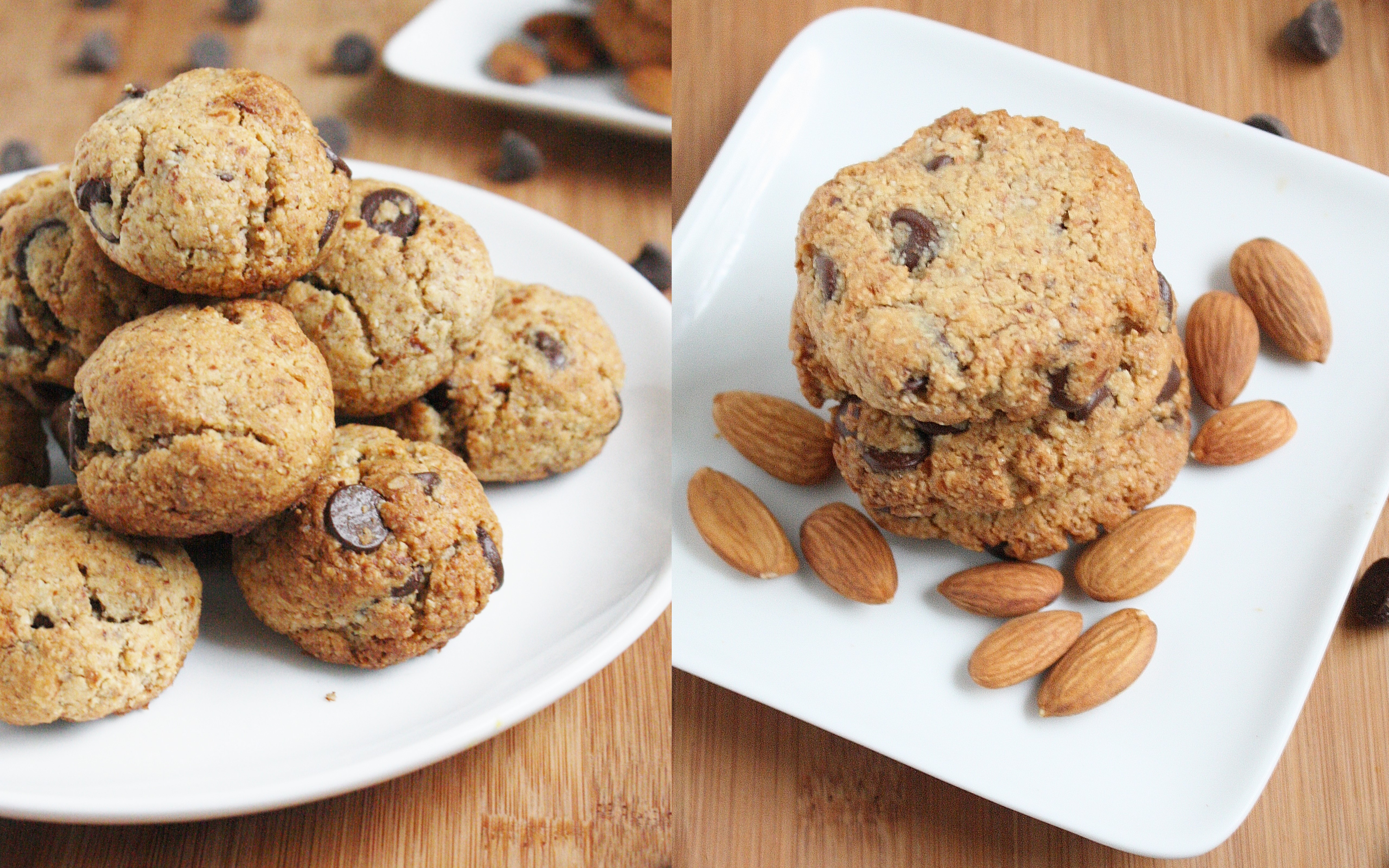 Search For: almond flour | The Wannabe Chef