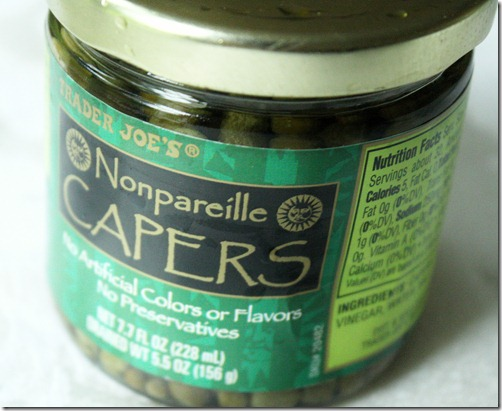 what-are-capers-trader-joes