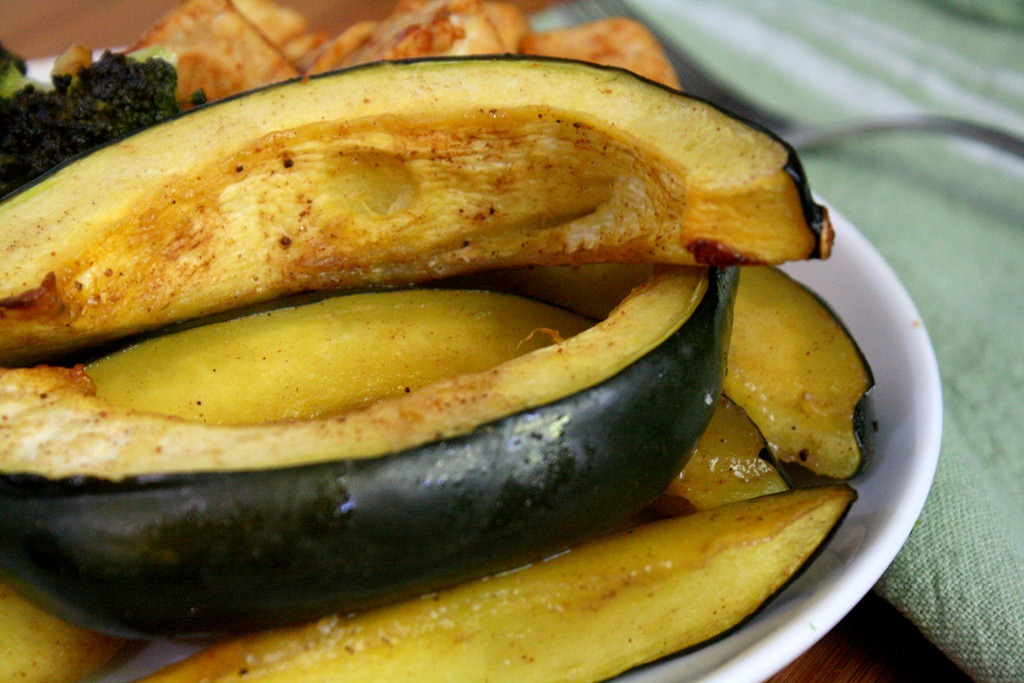 ... maple roasted acorn squash maple roasted acorn squash maple