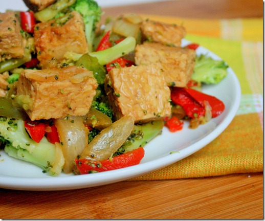 tempeh-and-broccoli-plated