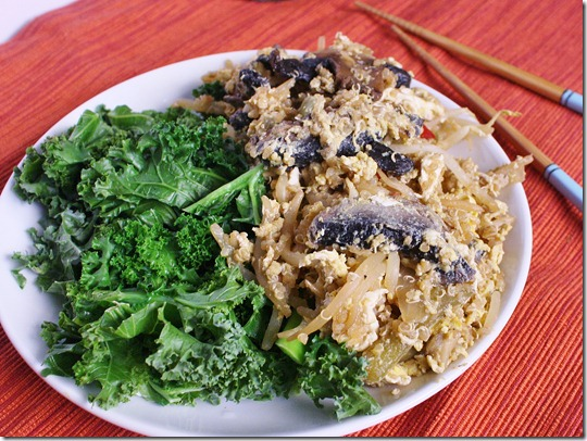 Fried-Rice-With-Mushrooms-plated