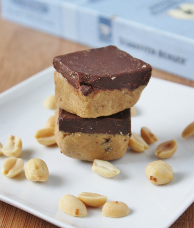 "White Chocolate Peanut Butter Bars ""white Chocolate Peanut"