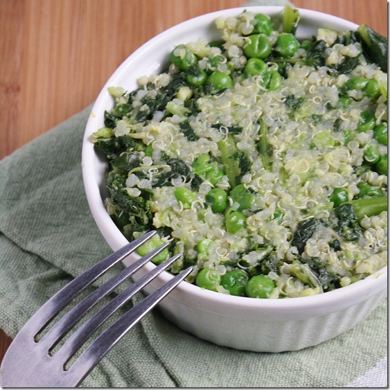 Green-Vegetable-Quinoa-2