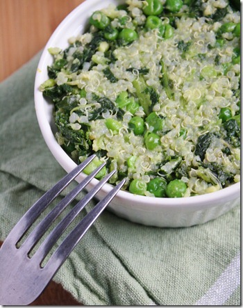 Green-Vegetable-Quinoa-3