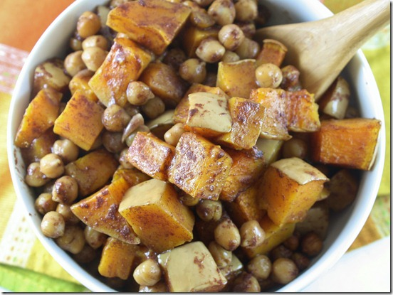Roasted-Maple-Cinnamon-Chickpeas-And-Squash-overhead