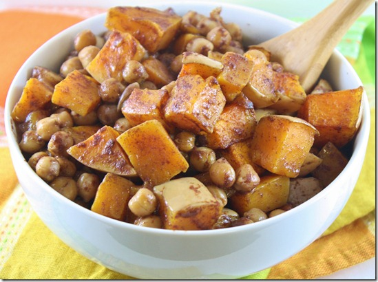 Roasted-Maple-Cinnamon-Chickpeas-And-Squash