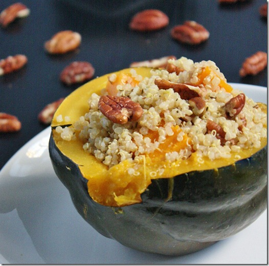 quinoa-pecan-stuffing-with-butternut-squash