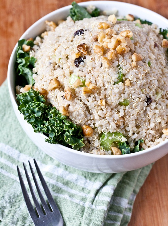 The amateur gourmets quinoa converter the wannabe chef forumfinder Images
