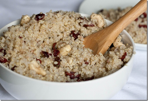 cranberry-cashew-quinoa-spoon