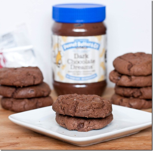 double-chocolate-peanut-butter-cookies