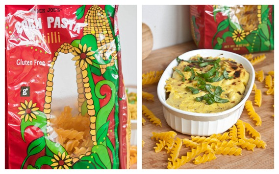 Gluten-free-vegan-mac-and-cheese-collage