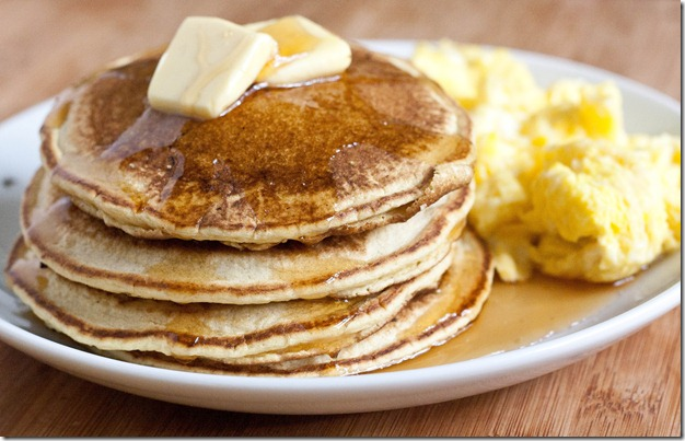 chickpea-flour-pancakes-serving