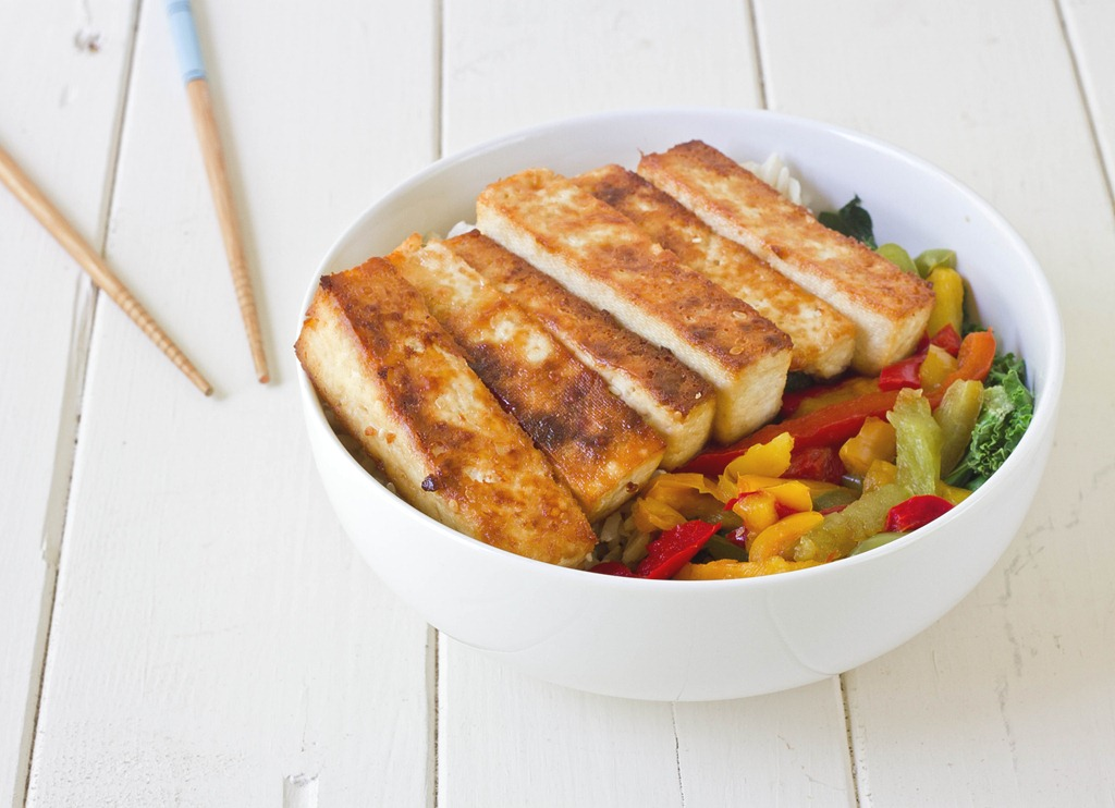 Easy Baked Tofu Whole Foods