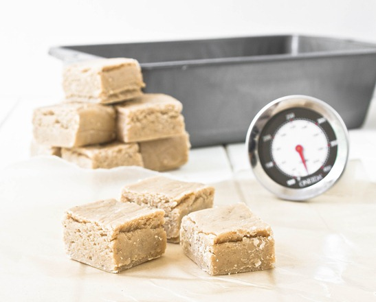 Martha Stewart's Penuche Fudge