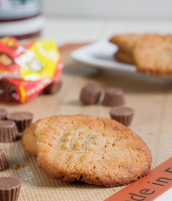 Peanut butter cookies without baking soda for Pizza in a mug without baking soda