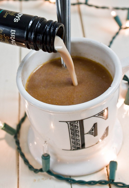 How To Dress Up Hot Chocolate Alcohol