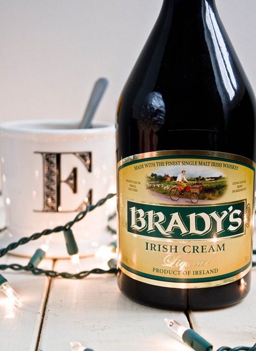 How To Dress Up Hot Chocolate Brady's