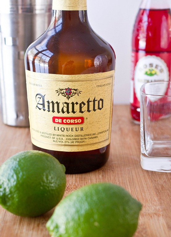 How To Make Amaretto Recipes — Dishmaps