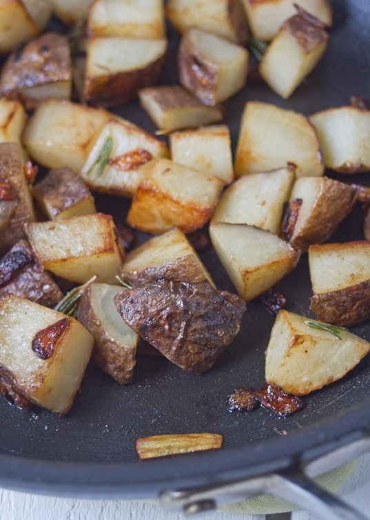 How To Make Perfect Home Fries Cooking