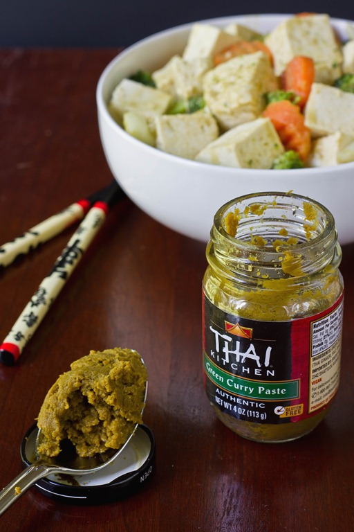 thai kitchen green curry paste ingredients my favorite bought sauces the wannabe chef 9456